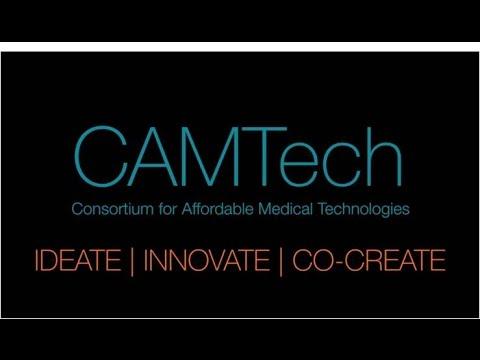 CAMTech - CAMTech