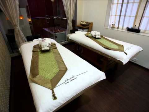 luxurious spa in pune- skah