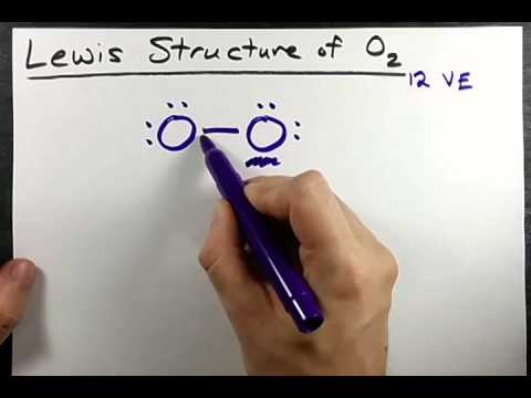 Download Lewis Structure For Oxygen Mp3 Free