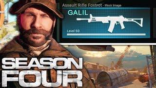 Modern Warfare: SEASON 4 Weapons & Operators REVEALED, NEW Triple Threat Event, & MORE!