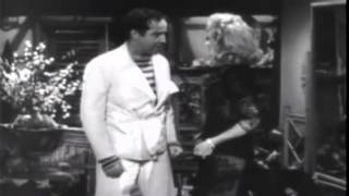 Marlene Dietrich stars with John Wayne...