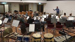 Muziekvereniging Wieringerwaard al 60 jaar muziek maken met veel passie