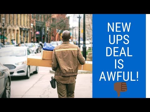 Ups Agreement Tagged Videos Midnight News