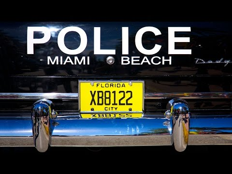 What it takes to become a Miami PD Officer with Officers Nick Perez and Cassandra