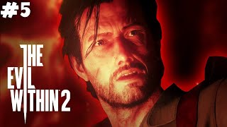 The Evil Within 2 - Ciąg dalszy