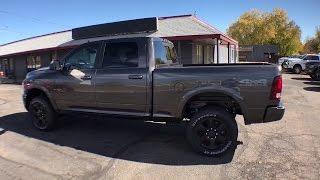 2017 Ram 2500 Boulder, Longmont, Broomfield, Louisville, Denver, CO 15011