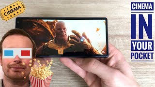 Sony Xperia 10 Extensive Review