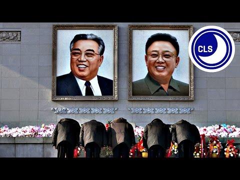 The Rise and (Hopeful) Fall of North Korea -- Colin
