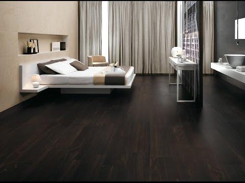 Inspiring Bedroom Wood Flooring Youtube