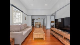 Coorparoo - Fully Renovated Family Home On Wembley  ...