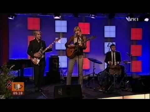 Anne Grete Preus - Månens elev (live 2008)