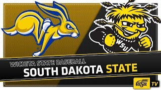 Wichita State Baseball :: WSU vs South Dakota State