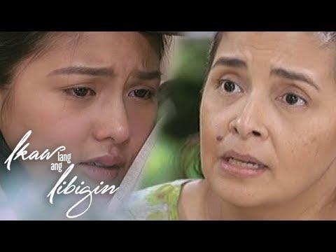 Ikaw Lang Ang Iibigin: Maila entreats Gabriel to keep his distance from Bianca | EP 88