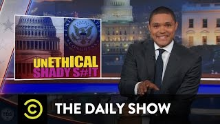 House Republicans Grapple with Backlash on Ethics Vote - The Daily Show