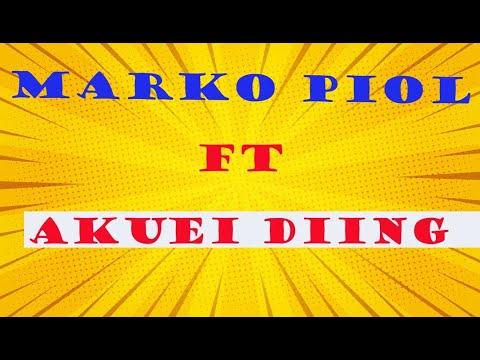 Shaabab Aweil by Marko Piol Majok