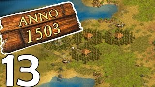 ANNO HISTORY - 1503 #13 - ÖL & SEIDE! [Deutsch/Facecam]
