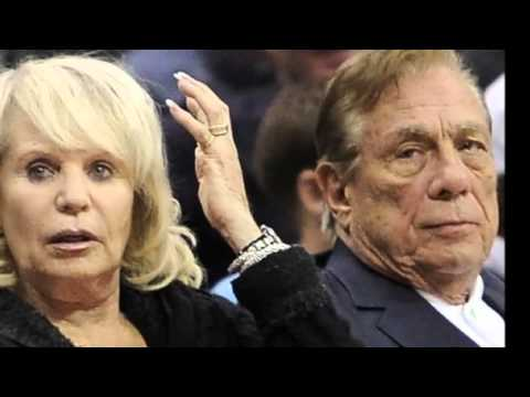 EX-CLIPPERS OWNER DONALD STERLING, WIFE SHELLY DECIDE NOT TO DIVORCE