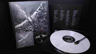 "Execration ""Return to the Void"" LP Stream"