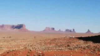 モニュメント バレー(Monument Valley) thumbnail