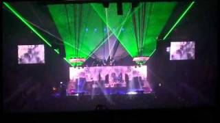 Tool - Patient (Live at New Orleans [19.06.2010])