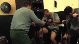 Ohio Wrestling Cuts Weight