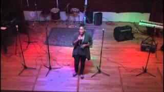 Fill This Place Cafe Kim Sky Wright. James Thomas Part 2