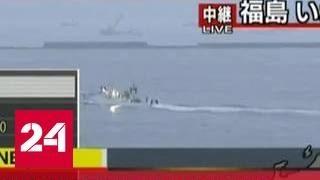 Мощное землетрясение в Японии: создан штаб по сбору информации