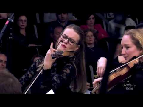 ADDA•SIMFÒNICA/VICENT & Stefano Bollani -  Gershwin | Rhapsody in Blue
