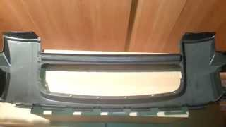Бампер передний для Hyundai Starle 05-(, 2014-11-24T17:03:08.000Z)