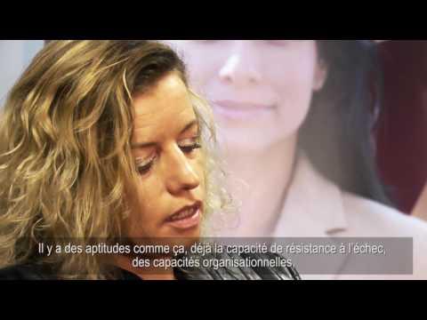 Catherine, Agent général AXA Prévoyance & Patrimoine