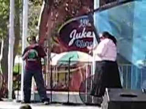 Respect Karaoke at California's Great America