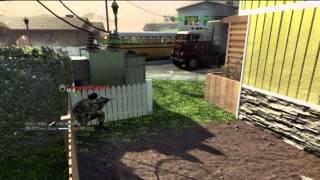 Nova Gas Game Winning Kill - Black Ops - TDM