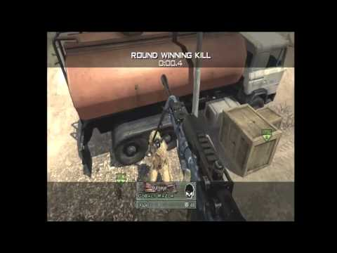 CoBalt Sniping Recruiting Video, Now For PS3