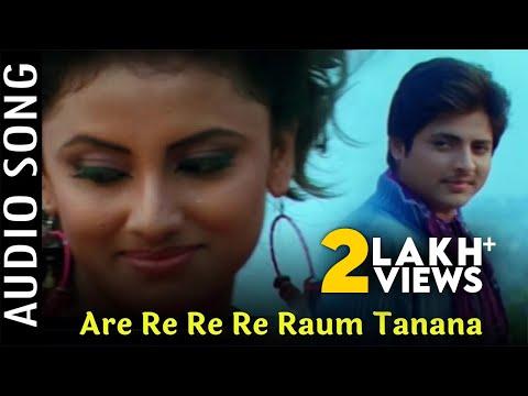 Idiot Odia Movie || Dheema Dheema Chatira | Audio Song | Babushan, Riya
