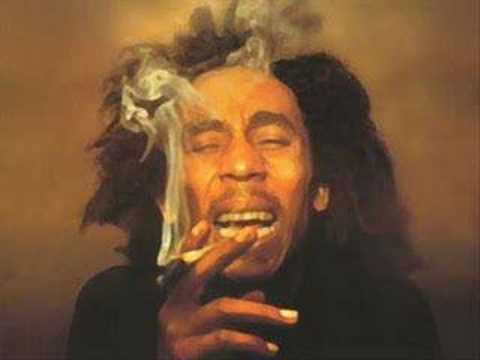 Bob Marley - Mr. Brown