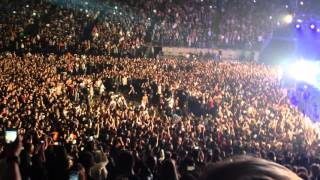 ASAP Rocky The O2 17 10 15 Wild For The Night Drop