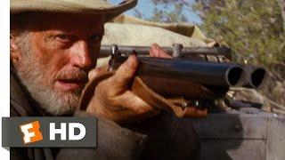 3:10 to Yuma (2/11) Movie CLIP - Stagecoach Robbery (2007) HD