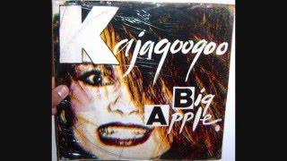 Kajagoogoo - Monochromatic (Live)