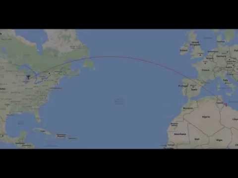 1053 kHz Libya Heard in Michigan Medium Wave Trans-Atlantic DX on Perseus SDR + D-KAZ Antenna