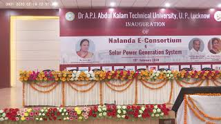 INTERNATIONAL CONFERENCE ON CONTEMPORARY COMPUTING AND APPLICATIONS IN AKTU