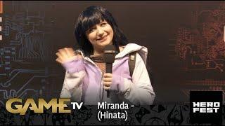 Game TV Schweiz - Miranda