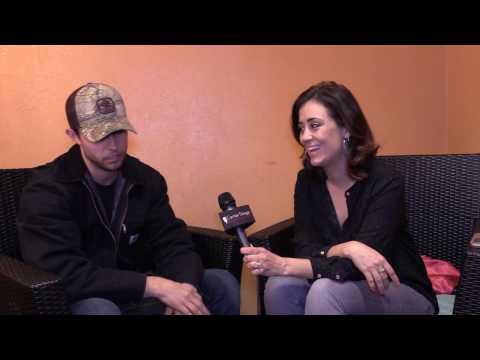 Charissa takes over the Wildhorse Saloon New Nashville Series: Ra