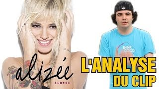 ALIZÉE - BLONDE : L'ANALYSE de MisterJDay (♪26) thumbnail