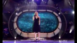 Carrie Underwood - Angels Brought Me Here (Finale)