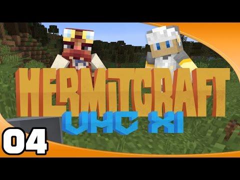 Hermitcraft UHC XI - Ep. 4: To the Swamp!