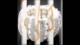 свадебная бижутерия минск