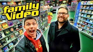 Why We Need Video Rental Stores - FLICK TRIP
