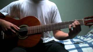 El Milagro - Marcos Vidal (good cover)
