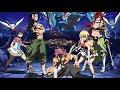 Fairy Tail Dragon Cry Ost - Dragon vs Dragon [WOW]