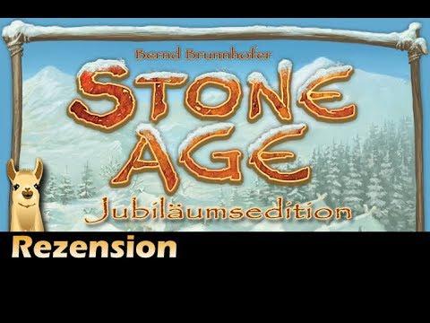 Stone Age Brettspiel